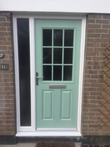 doors in longrock penzance