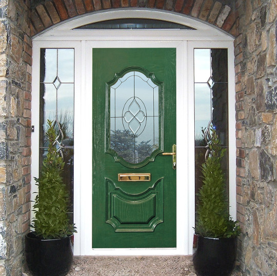 Composite Doors in Penzance, Cornwall
