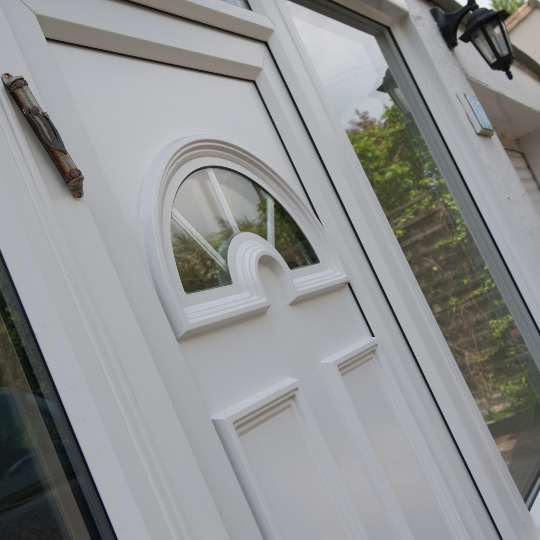 UPVC Doors in Penzance, Cornwall